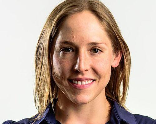 Lindsey Jerdonek