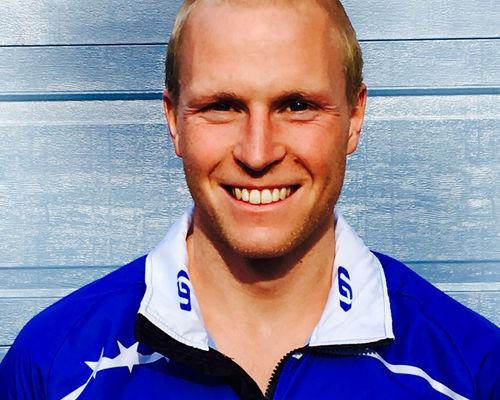 Tim Russell