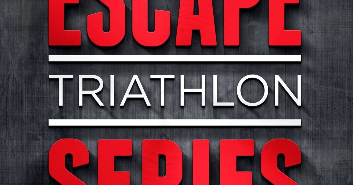 Blenheim triathlon prizes and awards